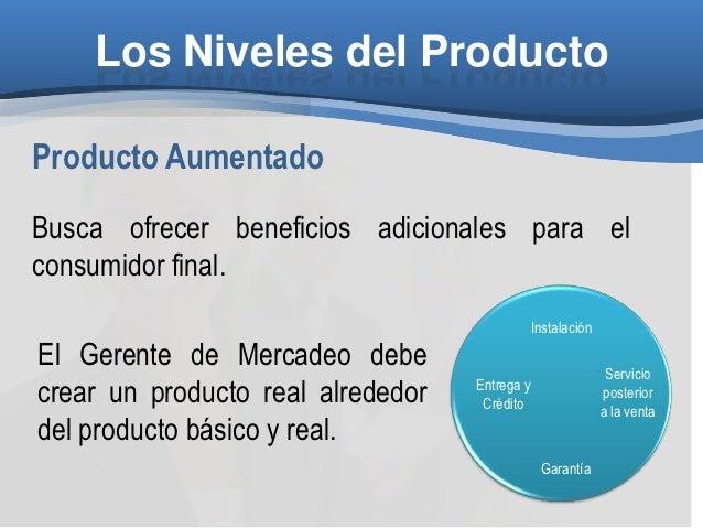 Servicios del producto - Descripcion del producto ...