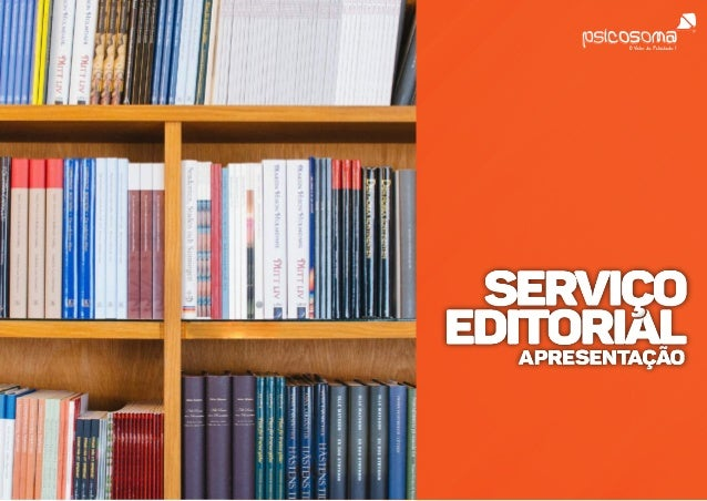 1 serviço editorial psicosoma