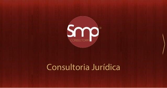 Consultoria Jurídica >