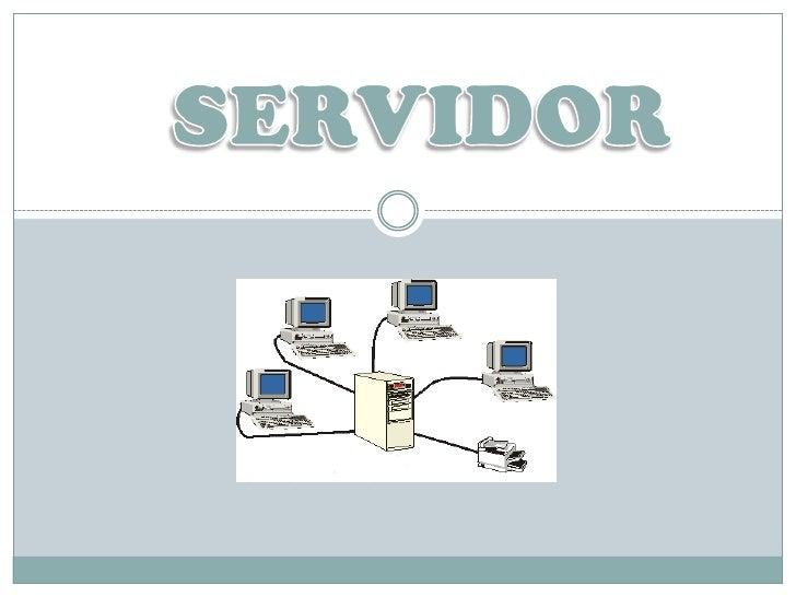 SERVIDOR<br />