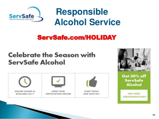 Serving Alcohol Responsibly to Your Guests