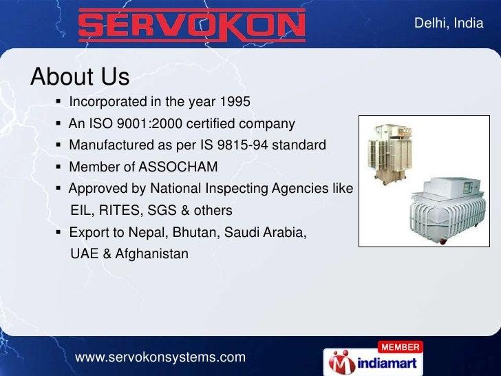 Electronic Equipment Electronics & Electrical Delhi India Slide 2