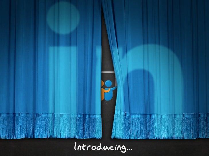 Introducing...