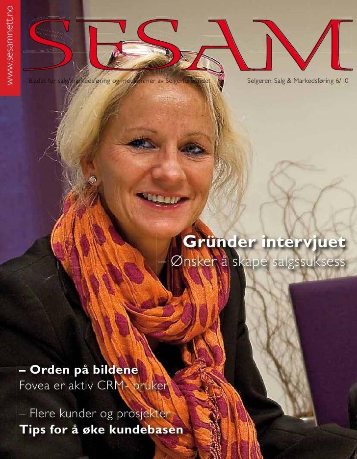 www.sesamnett.no                   SESAM                   SESAM                   –Bladetforsalg/markedsføringogmedl...