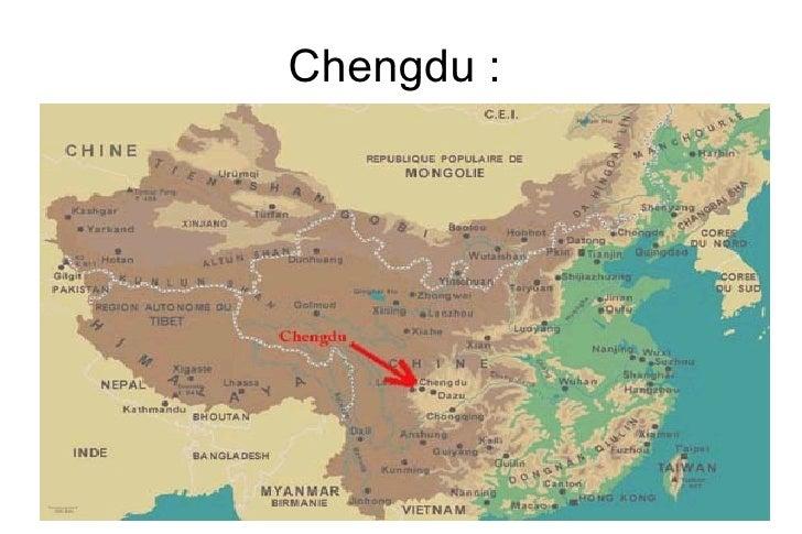Chengdu :