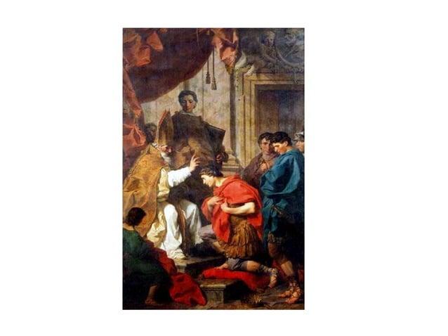 II. ANALIZA INFORMACIÓN DEL TEXTO (PÁG. 17 ) Y RESPONDE: 1. ¿Cómo fue el paso de la Iglesia perseguida a Iglesia permitida...