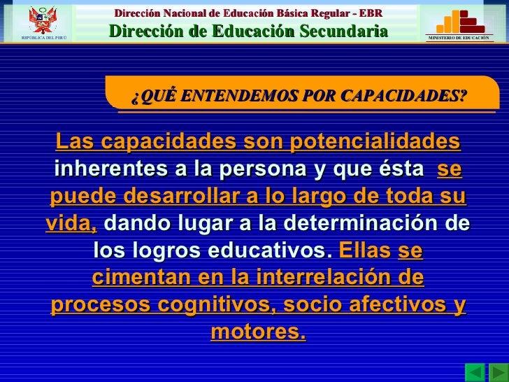 Sesión de aprendizaje Slide 2