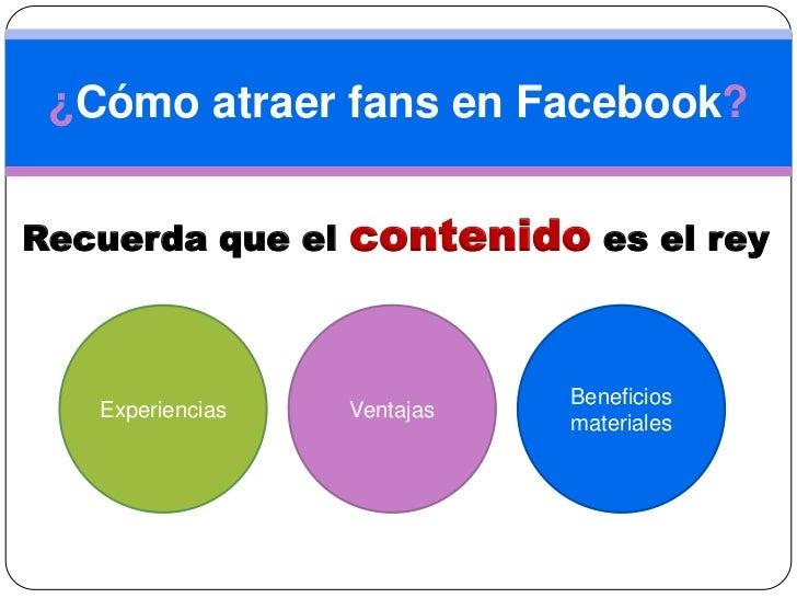 Marketing en medios sociales marketing digital for Cd market galeria jardin