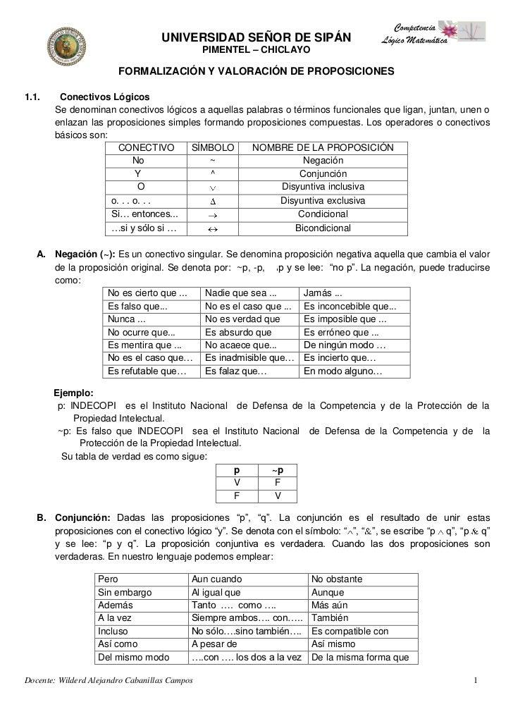 Competencia                                   UNIVERSIDAD SEÑOR DE SIPÁN                         Lógico Matemática        ...