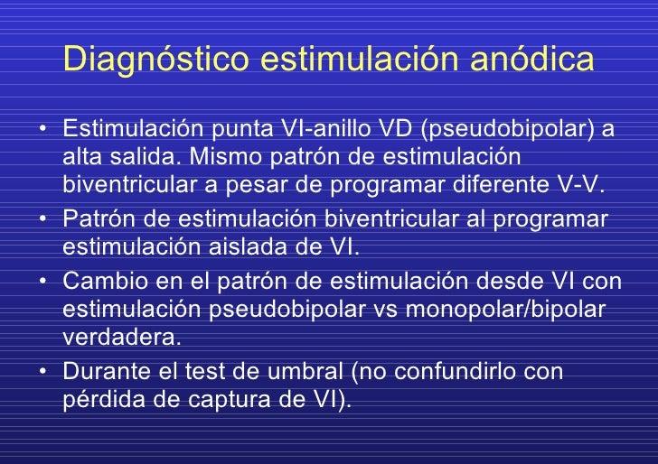 Problemas Cl 237 Nicos Del Paciente Con Dispositivos Rsc