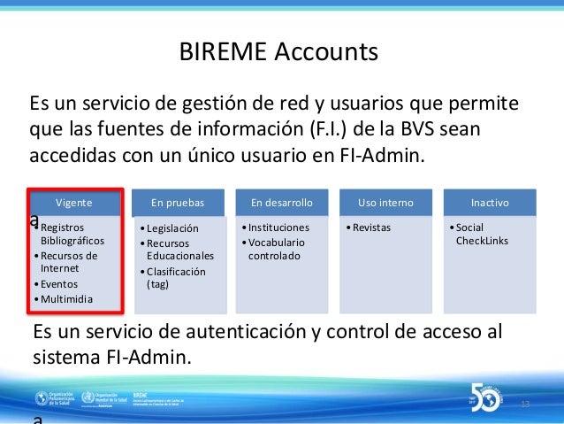 15 Dos tipos de usuarios: 1. Centro Cooperante (CC) e editor de revistas: gestión de su cuenta, o sea, para recuperar o ca...