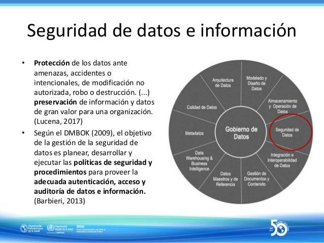 Atributos/criterios de seguridad CONFIDENCIALIDAD La propiedad de que la información no esté disponible o revelada a indiv...