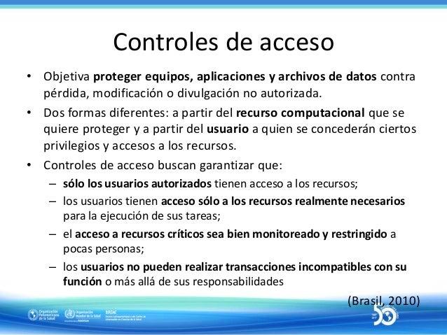 Histórico de los registros • Usuarios individuales con registro de actividades = Proteción + Responsabilidad