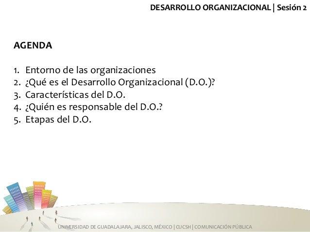 Etapas del Desarrollo Organizacional Slide 3