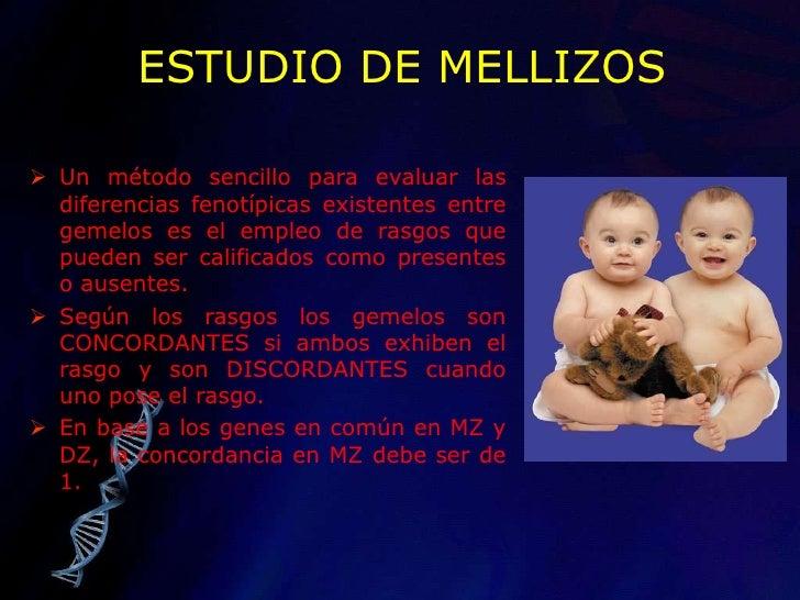 MÉTODO DE MELLIZOS