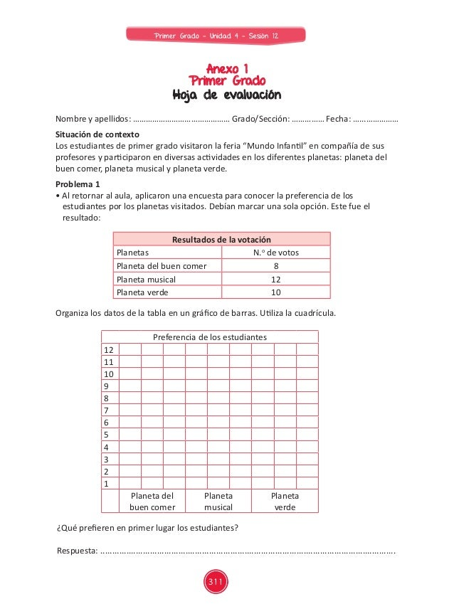 Moderno Matemáticas Hoja De 1er Grado Viñeta - hojas de trabajo ...