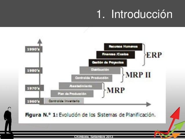1. Introducción Chimbote, Setiembre 2013