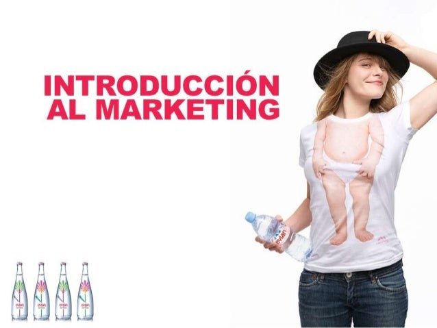 INTRODUCCIÓN AL MARKETING Temas: • ¿Qué es el Marketing? • Conceptos generales de marketing • Marketing Mix Sesión 1 Logro...