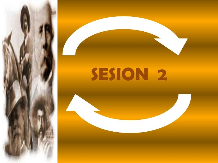 SESION  2<br />
