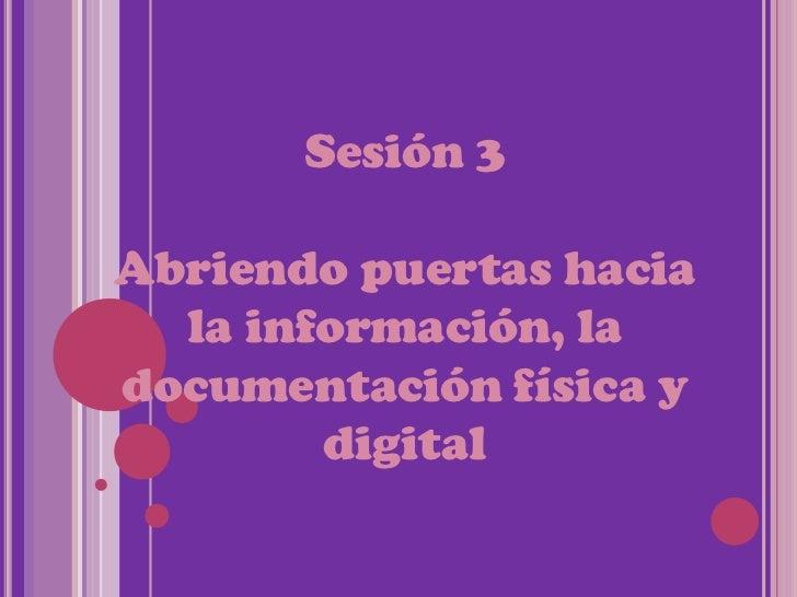 Sesion 3 Slide 3