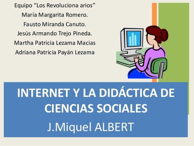 """Equipo """"Los Revoluciona arios""""   María Margarita Romero.   Fausto Miranda Canuto. Jesús Armando Trejo Pineda.Martha Patric..."""