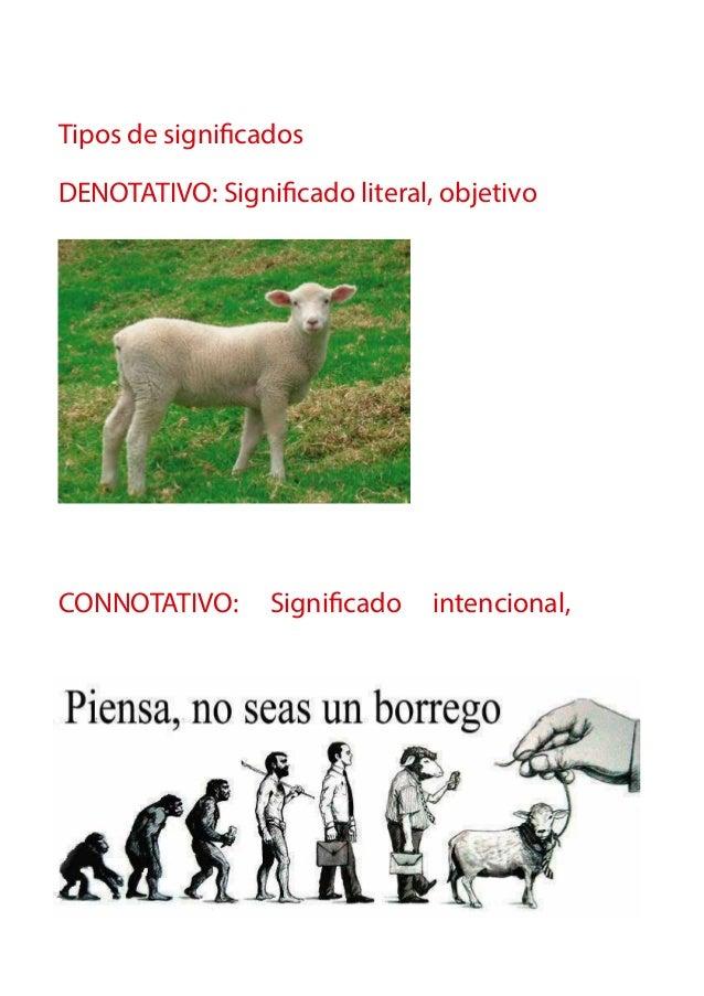 Sesion 4 Denotacion Y Connotacion