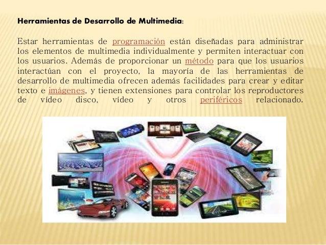 Multimedia en los negocios: Las aplicaciones de multimedia en los negocios incluyen presentaciones, capacitaciones, mercad...