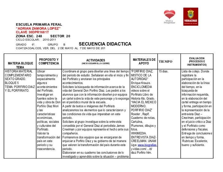 "ESCUELA PRIMARIA FERAL       ""ADRIAN ZAMORA LOPEZ""       CLAVE 30DPR1681T       ZONA ESC. 248    SECTOR 20       CICLO ESC..."