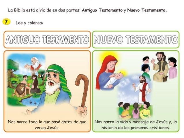 Sesion desarrollada religion