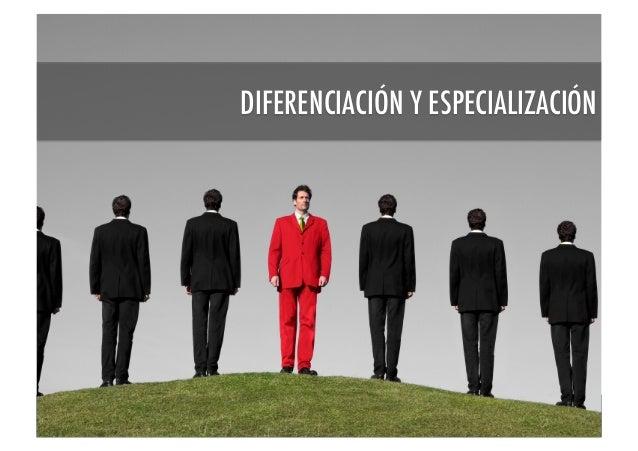 INTERNOANÁLISIS PREVIO                            DIFERENCIACIÓN Y ESPECIALIZACIÓN                     üBusquemos:      ...