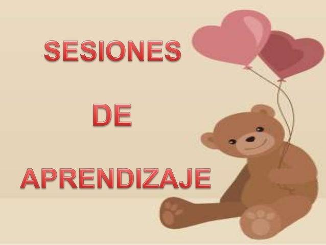 SESIONES DE APRENDIZAJE 05 AÑOS CAMBIO PUENTE Slide 2