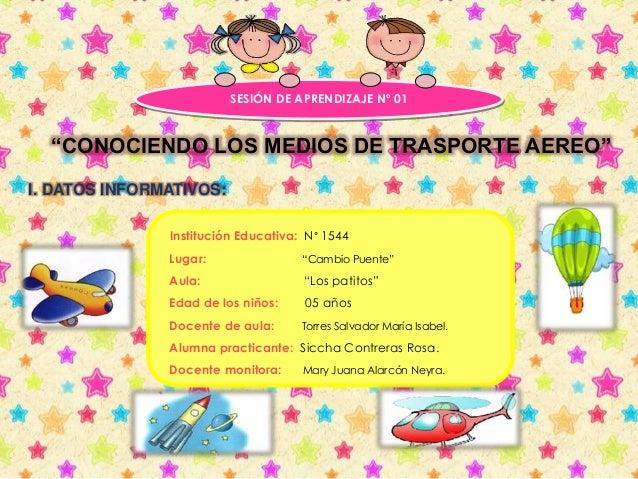 SESIONES DE APRENDIZAJE 05 AÑOS CAMBIO PUENTE Slide 3