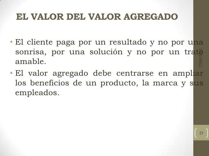 """EL MANEJO ADECUADO DE LASQUEJAS Y RECLAMOS                                                          27/05/2012""""Es común en..."""
