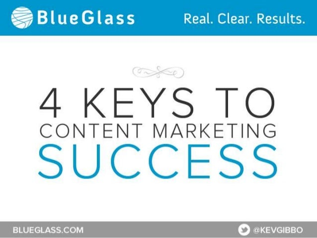 How to Earn Visibility & Links With Content