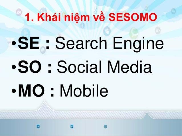 SESOMO - Tuấn Hà Slide 3