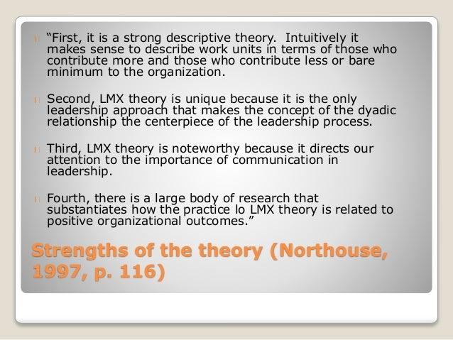 dyadic relationship theory definition