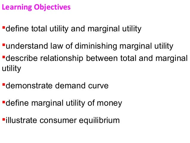 equi marginal utility The law of equi marginal utility is one of the fundamental principle of economics  this law is also known as the law of substitution or the law of maximum.