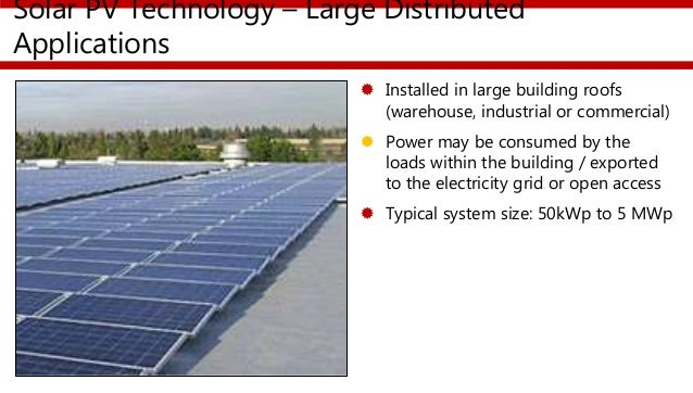 Session 03 solar pv rooftop technology overview