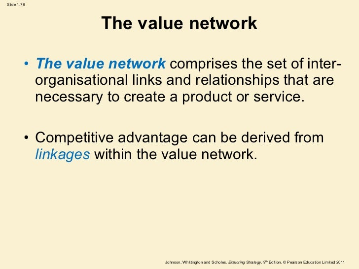competitive advantage creating and sustaining superior performance 1985 pdf