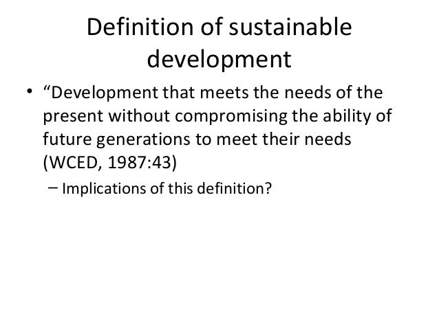 Sustainability for hr session 1 for Sustainable fishing definition