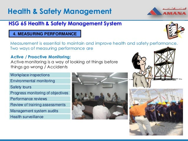 how health and safety is monitored Health monitoring is used to identify workers who have an # scheduled chemical means a chemical listed in schedule 14 of the work health and safety.