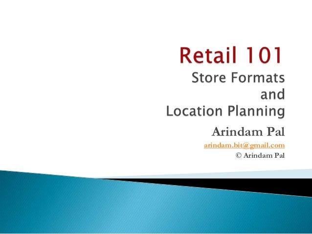 Arindam Palarindam.bit@gmail.com        © Arindam Pal