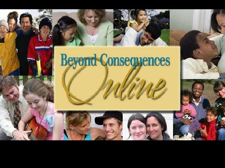 Heather T. Forbes, LCSW Beyond Consequences for Children with Difficult Behaviors