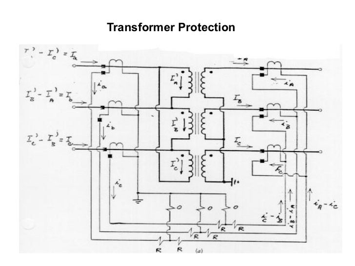 transformers protection, an introduction Padmount Transformer Wiring Diagram Padmount Transformer Wiring Diagram #71 padmount transformer wiring diagram