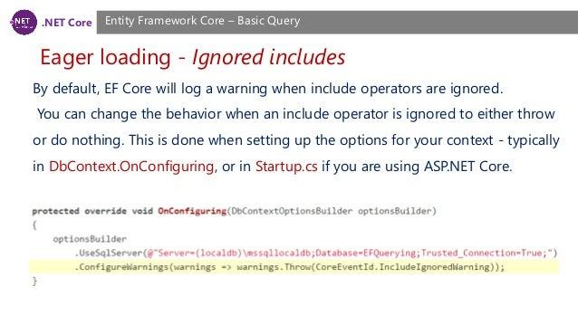 NET Core, ASP NET Core Course, Session 14