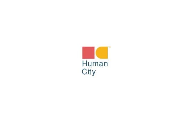 Human City TM