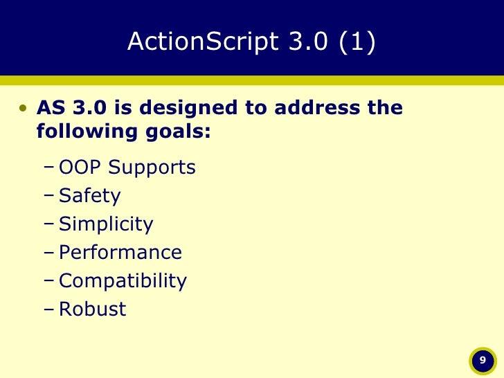 writing actionscript 3.0 flash mob