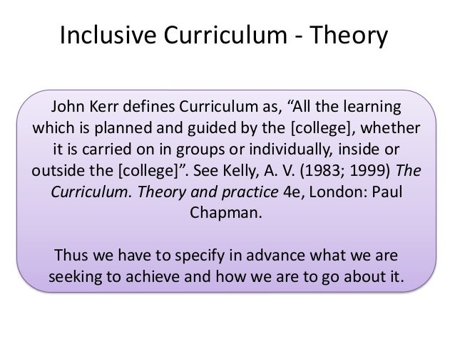 Strategies for Inclusive Teaching