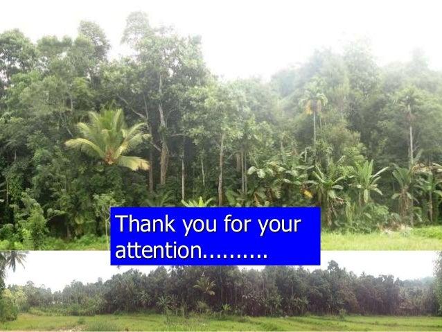 Session 2.2 homegarden agroforestry for sustainability in sri lanka