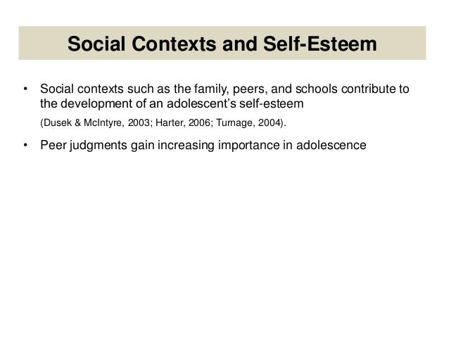an analysis of adolescent development in educational contexts Adolescence is a time of big social changes and emotional changes for your  child  changes show that your child is forming an independent identity and  learning to be an adult  but because of how teenage brains develop, your child  might sometimes  on top of this, your child might upset people without meaning  to, just.